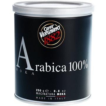 Vergnano Moka, mletá, 250g - Káva