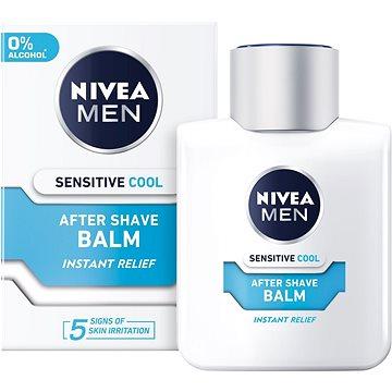 NIVEA Men Sensitive Cool After Shave Balm 100 ml - Balzám po holení