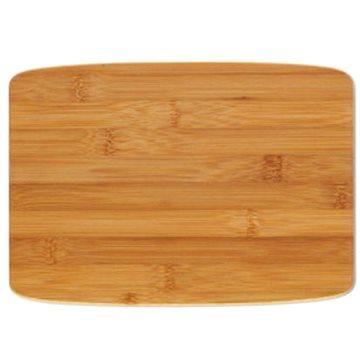Kela Prkénko KATANA bambus 28x20x1,2cm - Krájecí deska