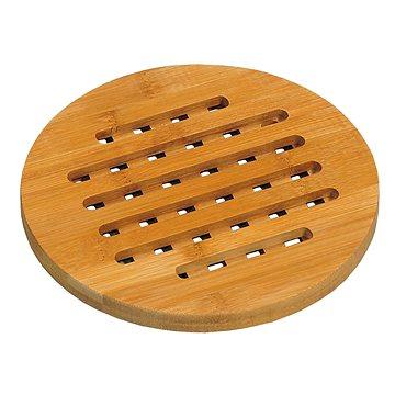 Kesper pod hrnec kulatá, bambus - Podložka pod hrnec