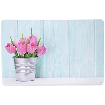 Kesper, motiv Tulipány - Prostírání
