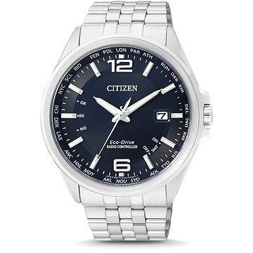 CITIZEN Radio Controlled CB0010-88L - Pánské hodinky