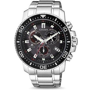 CITIZEN Promaster Land Rc AS4080-51E - Pánské hodinky