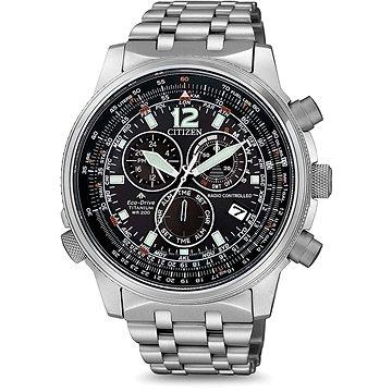 CITIZEN Promaster Sky Pilot Global R CB5850-80E - Pánské hodinky