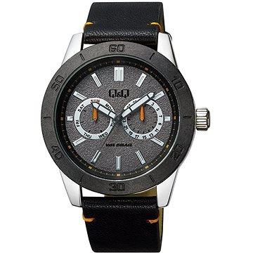 Q&Q MEN'S FASHION AA34J302Y - Pánské hodinky