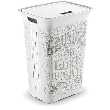 KIS Chic Hamper Laundry bag 60l - Koš na prádlo