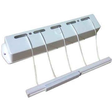 KLAD Sušák koupelnový samonavíjecí 2m - Sušák na prádlo