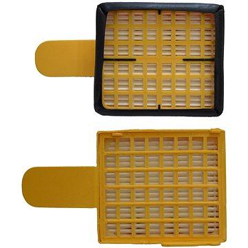 KOMA HEPA filtr HFV135 pro vysavače Vorwerk Kobold VK 135, VK136 - Filtr do vysavače