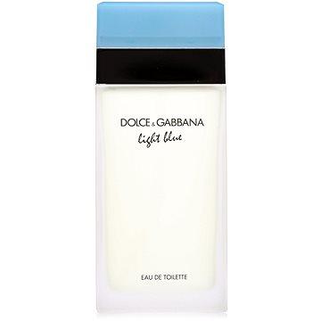 DOLCE & GABBANA Light Blue EdT 50 ml - Toaletní voda
