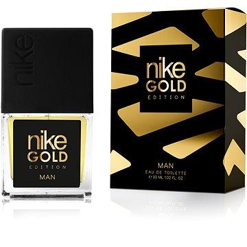 NIKE Gold Edition Man EdT 30 ml - Toaletní voda pánská