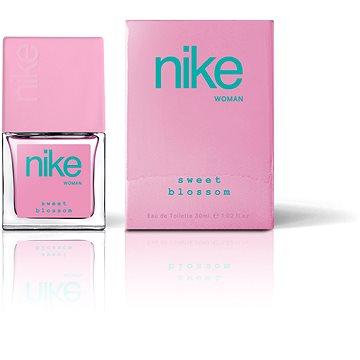 NIKE Urban Soul Sweet Blossom Woman EdT 30 ml - Toaletní voda