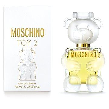 MOSCHINO Toy2 EdP 100 ml - Toaletní voda