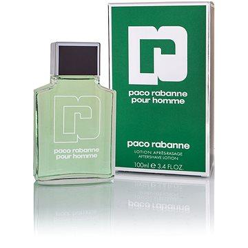 PACO RABANNE Pour Homme 100 ml - Voda po holení