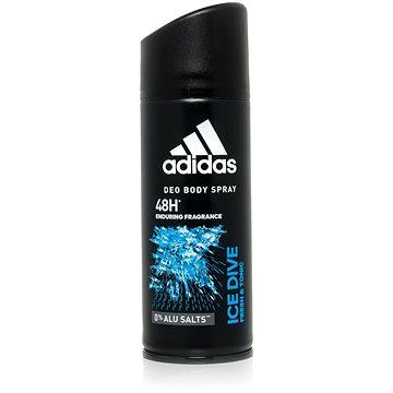 ADIDAS Ice Dive Deo Body Spray 150 ml - Pánský deodorant