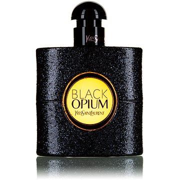 YVES SAINT LAURENT Black Opium EdP 50 ml - Parfémovaná voda