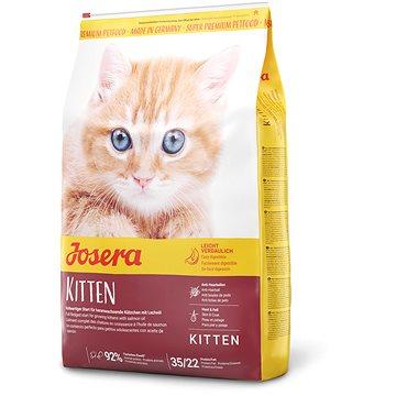 Josera Kitten 2 kg - Granule pro koťata