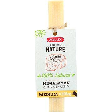 Zolux Cheese bone Medium pro psa 6-10 kg - Pamlsky pro psy