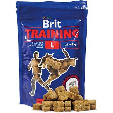 Brit Training Snack L 200 g - Pamlsky pro psy