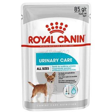 Royal Canin Urinary Care Dog Loaf 12 × 85 g - Kapsička pro psy