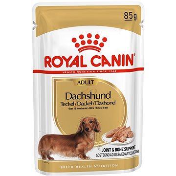 Royal Canin Dachshund 12 × 85 g - Kapsička pro psy