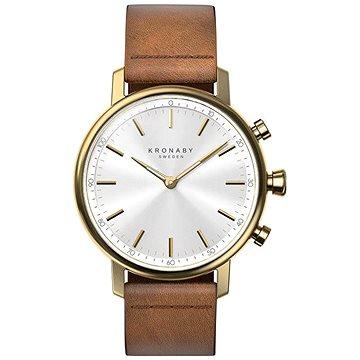 Kronaby CARAT A1000-0717 - Chytré hodinky