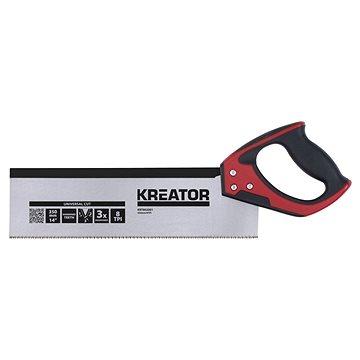 Kreator KRT802001 - Zahradní pilka