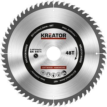 KREATOR KRT020423 - Pilový kotouč