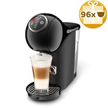 KRUPS KP340831 Nescafé Dolce Gusto Genio S Plus - Kávovar na kapsle