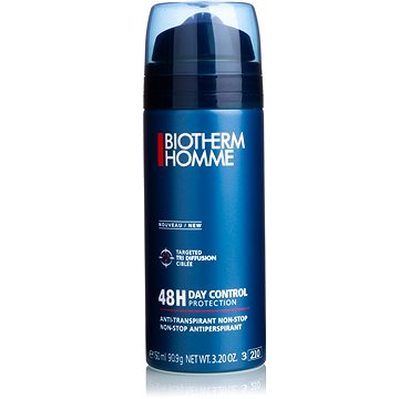 BIOTHERM Homme Day Control 150 ml - Pánský antiperspirant