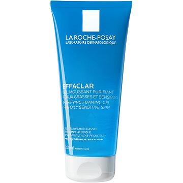 LA ROCHE-POSAY Effaclar Purifying Foaming Gel 200 ml - Čisticí gel