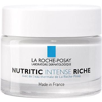 LA ROCHE-POSAY Nutritic Intense Riche 50 ml - Pleťový krém