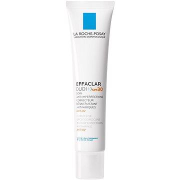 LA ROCHE-POSAY Effaclar Duo (+) SPF 30 Anti-Imperfections 40 ml - Pleťový krém