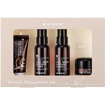MIZON Snail Miniature Set - Dárková kosmetická sada