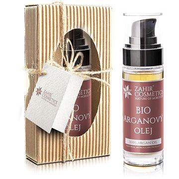 ZÁHIR COSMETICS Bio Organic Argan Oil Gift Pack 30 ml - Pleťový olej
