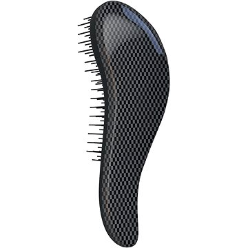 DTANGLER Detangling Brush Black Point - Kartáč na vlasy