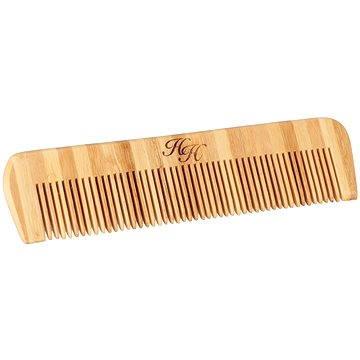 OLIVIA GARDEN Healthy Hair Bamboo Comb C1 - Hřeben