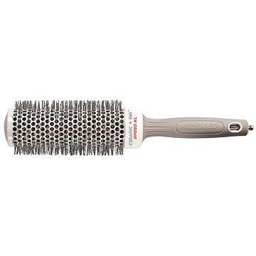 OLIVIA GARDEN Ceramic+Ion Thermal Brush Speed XL 45 - Kartáč na vlasy