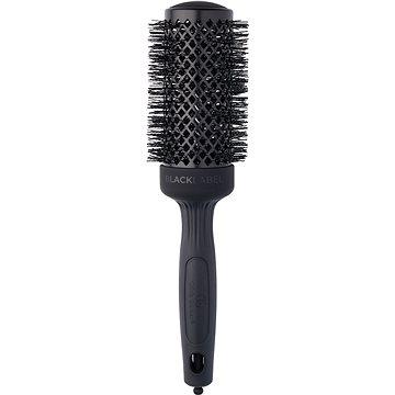 OLIVIA GARDEN Black Label Thermal 44 - Kartáč na vlasy