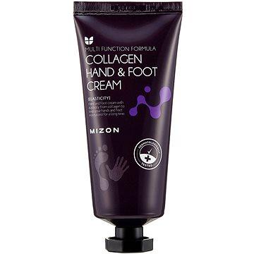 MIZON Collagen Hand and Foot Cream 100 ml - Krém