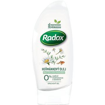 RADOX Sensitive Sprchový Gel Heřmánek 250 ml - Sprchový gel