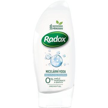 Radox Sensitive Micelární voda sprchový gel 250ml - Sprchový gel