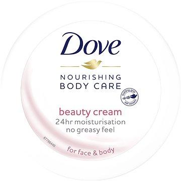 Dove Beauty Cream tělový krém 150ml? - Tělové mléko