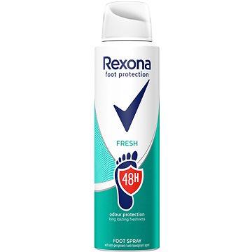 Rexona foot protection Fresh 48h sprej na nohy 150ml - Sprej