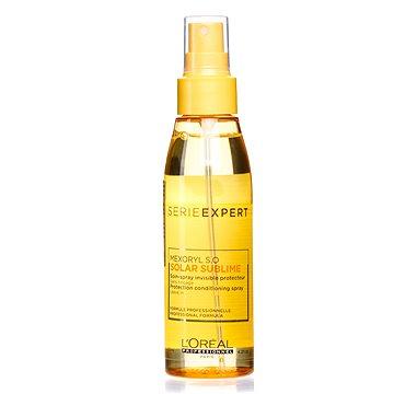 ĽORÉAL PROFESSIONNEL Serie Expert Solar Sublime Spray 125 ml - Sprej na vlasy