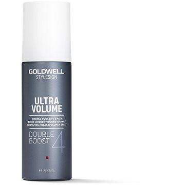 GOLDWELL StyleSign Ultra Volume Double Boost 200 ml - Tužidlo na vlasy
