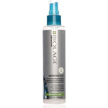 MATRIX PROFESSIONAL Biolage Keratindose Pro-Keratin Renewal Spray 200 ml - Vlasová kúra