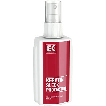 BRAZIL KERATIN Keratin Sleek Protector 100 ml - Sprej na vlasy