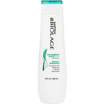 MATRIX PROFESSIONAL Biolage ScalpSync Anti-Dandruff Shampoo 250 ml - Přírodní šampon