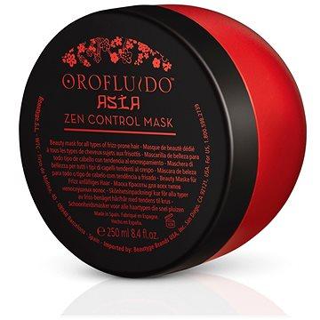 REVLON Orofluido ASIA Zen Control Mask 250 ml - Maska na vlasy