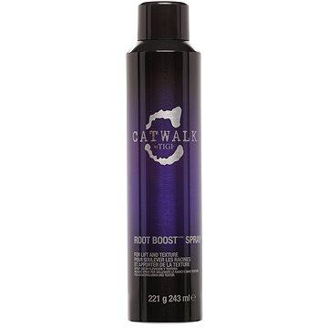 TIGI Catwalk Root Boost Spray 243 ml - Tužidlo na vlasy